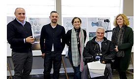 Foto de El jurado premia la creatividad en los concursos de dise�o de Cevisama Lab
