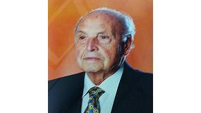 Foto de Fallece Joan Costa Reig, presidente fundador de Aside