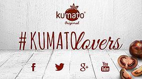 Foto de Kumato se lanza a las redes sociales