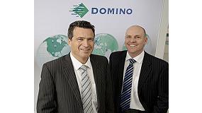 Foto de Domino nombra dos nuevos directores de ventas para el mercado europeo y global