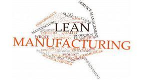 Foto de Abiertas las inscripciones para el curso Lean Manufacturing Integrado en M.E.S. de Aula21