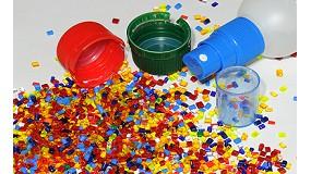 Foto de Crean una tecnolog�a para reciclar todo tipo de pl�sticos sin requerir agua