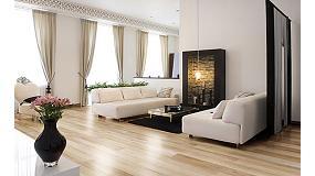 Picture of El grupo Greco Gres lanza la nueva colecci�n Maple de Venatto