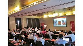 Foto de II Convención de Distribuidores Himoinsa en Latinoamérica