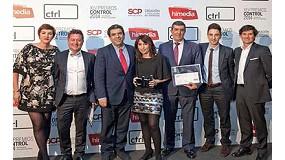 Foto de BigPrints, Premio 3� Mejor Empresa de Producci�n Gr�fica 2014