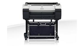 Foto de Canon lanza dos nuevas impresoras en color de gran formato ImagePrograf