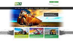 Foto de El nuevo web BKT, ahora en versi�n 2.0