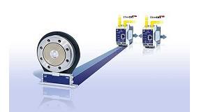 Picture of Pasarela EtherCAT para transductores de par con se�al de frecuencia