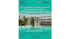 Picture of Tarragona acoge la 2� Conferencia BioEconomic Eficiencia Energ�tica