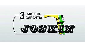 Foto de Joskin prolonga su acci�n de garant�a a 3 a�os