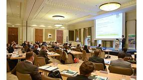 Foto de �xito de asistencia a la primera edici�n de la Conferencia Internacional del Moldeo por Inyecci�n de IKV en Aquisgr�n