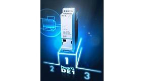 Foto de RS Components ampl�a su gama de automatizaci�n industrial con variadores de velocidad simples y compactos