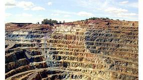 Foto de Econom�a aprueba la explotaci�n del complejo minero de Riotinto