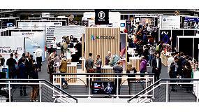 Fotografia de Madrid acoge el 3D Printshow, el sal�n internacional interactivo sobre impresi�n 3D para empresas y consumidores