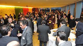 Picture of Aecoc re�ne a m�s de 300 profesionales del sector c�rnico en Lleida
