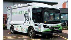 Foto de Nuevo Urban Vehicle de Ros Roca