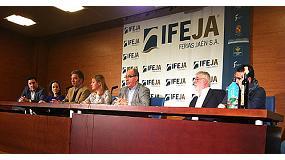 Foto de Elegidos los Premios Alcuza de la D.O. Sierra Mágina