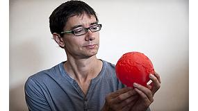 Fotografia de Impresoras 3D y pr�tesis