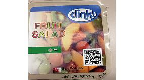 Foto de Cemitec participa en el desarrollo del material de un envase inteligente para fruta fresca