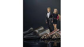 Foto de Pretty Loafers colabora con Mattel