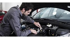 Foto de ¿Puede negarse una aseguradora a pagar el IVA de la reparación cuando el vehículo es de una empresa?