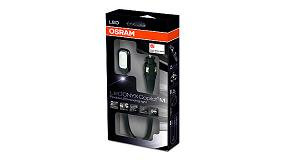 Picture of Onyx Copilot de Osram gana el German Design Award 2015