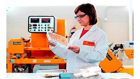 Foto de Envases biodegradables para pan y bollería a partir subproductos propios del sector panadero