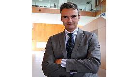 Foto de Joaquín Rodríguez Grau, nuevo presidente de Hélice, Clúster Aeroespacial Andaluz