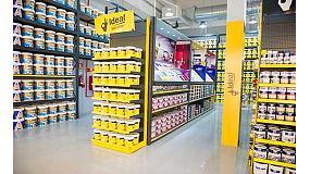 Foto de Soluciones en el punto de venta para el retailer y la marca