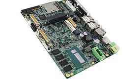 """Foto de Placas madre EPIC de 4"""" con procesadores Intel Core i de cuarta generación"""