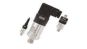 Picture of Wika presenta un transmisor de presi�n para aplicaciones industriales exigentes