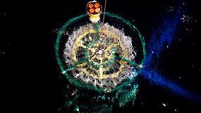 Foto de El oc�ano profundo alberga sustancias fluorescentes capaces de almacenar carbono de origen humano