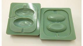 Foto de Unilever utiliza moldes de inyecci�n impresos en 3D de Stratasys