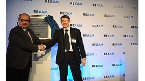 Foto de Rexam celebra el fin de proceso de conversi�n a aluminio de su planta de La Selva