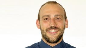 Foto de Entrevista a Miguel Moyano, director comercial de Blum-Novotest en España