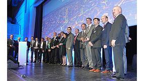 Foto de Intermat entrega sus Premios a la Innovación 2015