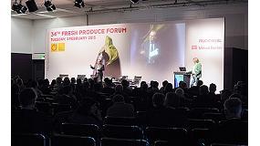 Fotografia de Fruit Logistica 2015, r�cord de cifras en el evento l�der de la industria de producto fresco
