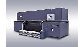 Foto de Durst lleva sus sistemas de impresión digitales a Graphispag 2015