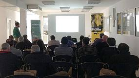 Foto de Merial imparte en Córdoba una charla sobre enterotoxemias en rumiantes para ganaderos y veterinarios