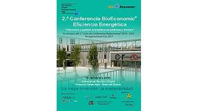 Foto de Rehabitec News, medio colaborador de la 2� Conferencia BioEconomic Eficiencia Energ�tica