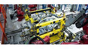Picture of Simplificar los procesos en los fabricantes de componentes de automoci�n