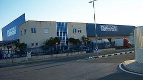 Picture of Rhenus Tetrans ampl�a sus instalaciones en Alicante