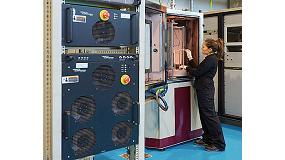 Foto de Tecnología HiPIMS de última generación en moldes de inyección de plástico