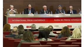Foto de Balance económico del sector cerámico español en 2014