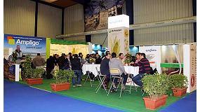 Foto de Syngenta confirma el éxito de su variedad de maíz Hydro y presenta la solución contra lepidópteros Ampligo