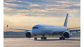 Foto de Innovación de empresas vascas involucrada en los grandes proyectos de Airbus