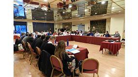 Foto de Aespe celebra en Madrid su VIII Asamblea General