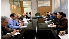 Foto de El Ayuntamiento de Algeciras y Anerr firman un convenio de colaboración