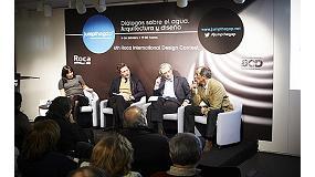 Foto de El Roca Madrid Gallery acogi� el encuentro �Di�logos sobre el agua. Arquitectura y dise�o�
