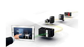 Foto de La nueva interfaz de m�quina NA de Omron �lleva la tecnolog�a a un nuevo nivel�
